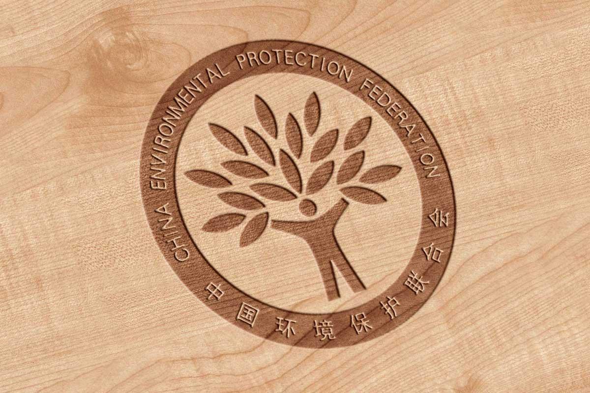 环境保护联合会VI展示